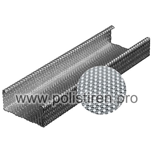 Profil RIGIPROFIL RIGIPS CD60 3ml 0.6mm